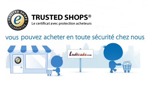 Trusted Shops, la protection des acheteurs